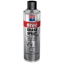KRAFFT 33963 STEC GRASA SPRAY 500 ml.